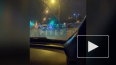 Видео: в Приморском районе пассажирка такси погибла ...