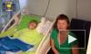 Видеообращение мамы 5-летнего мальчика
