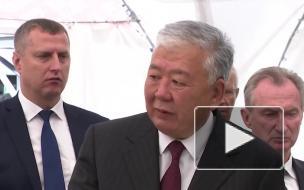 Киргизия опознала в белорусском аграрии экс-премьера и потребовала выдать его