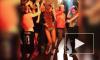 Полуголая Подольская шокировала фанатов зажигательным танец