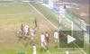 Нигерийское спасение «Спартака» в матче с «Рубином»