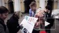 В Петербурге прошла акция «Мужчины против аборта»