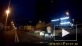 Ночью 15-го июля произошло ДТП с участием Делимобиля