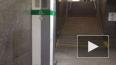 На зеленой ветке метро Петербурга начнут устанавливать ...