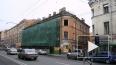 В Петербурге уничтожен исторический Дом Рогова