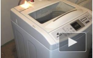Вслед за смартфонами, стиральные машины Samsung могут взрываться сами по себе