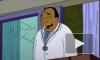 """""""Симпсоны"""" снова предсказали будущее: пандемия и шершни-убийцы уже не вымысел"""