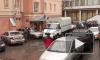 Короткое замыкание в автомобиле на Шотмана приняли за бомбу