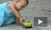 В Петербурге двухлетняя девочка погибла под колесами фуры
