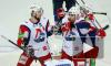 Локомотив наказал СКА за ошибки