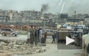 Россия не гарантирует безопасность авиации Турции в Сирии
