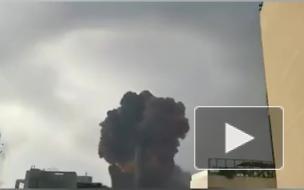 СМИ заявили, что число погибших при взрыве в Бейруте выросло до 149