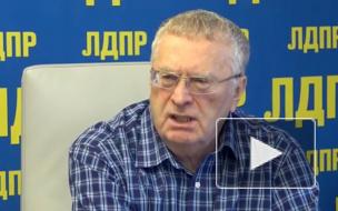 Жириновский объяснил успехи России в сдерживании коронавируса