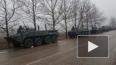 Украина, последние новости: ситуация в Крыму и противост...