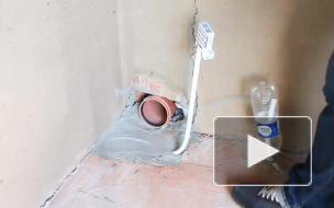 Как правильно вывести канализационную трубу