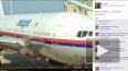 Боинг 777, последние новости: в зоне падения самолета ...