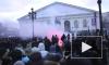 Мосгорсуд смягчил приговор по делу о беспорядках на Манежной площади