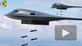 Китайский бомбардировщик-невидимка может выйти в свет уж...