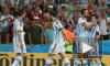 ЧМ-2014, Аргентина-Бельгия 1-0, Гарай обыграл Витселя, Аргентина вышла в полуфинал