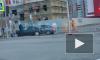 На перекрестке Маршала Казакова и проспекта Героев произошло ДТП