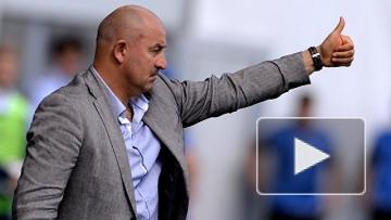 Черчесов станет тренером сборной России