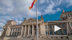 В Германии оценили размер российских активов, замороженных из-за санкций