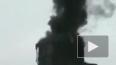 Межконтинентальная ракета «Тополь» с космодрома Плесецк ...