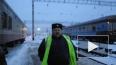 В Ижевске сотрудник РЖД матом и угрозами запрещал ...