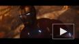 """Вышел первый трейлер """"Мстители: Война бесконечности"""""""