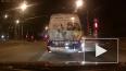 Видео: Пьяный водитель устроил ДТП в попытке скрыться ...