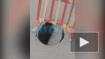 Видео: на набережной академика Макарова провалился ...