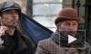 """""""Шерлок Холмс"""" (2013): история про """"ботаника"""" и контуженого воина-афганца"""