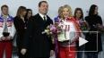 Фигуристка Боброва пожертвует авто на благотворительност...