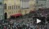 крестный ход на невском проспекте 12 сентября фото и видео