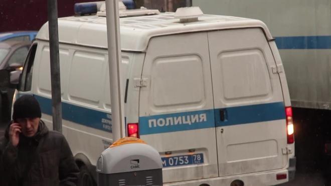 В Петербурге задержали похитителя люков