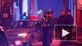 Задержан полицейский, задавивший семью в Петербурге, ...