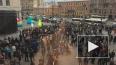 В Петербурге начались массовые эвакуации
