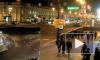 Страшная авария на Невском проспекте попала на видео