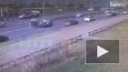 Видео: на 5-м Предпортовом проезде произошло тройное ДТП