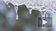 В Новосибирске введен режим ЧС из-за снега