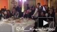 Песков развлекался с Траволтой на гало-ужине в Москве