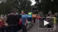Видео: в парке 30-летия Октября горожане митингуют ...