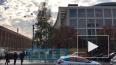 Видео: в Невской ратуше прошла учебная эвакуация