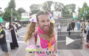 Блог простит: японские извращения, странный обед Обамы и песик в кресле-качалке