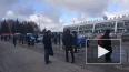 """Видео из Новосибирска: Аэропорт """"Толмачево"""" эвакуировали ..."""