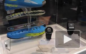 """""""Ну и гаджеты"""": умные кроссовки, чудо-кабель для зарядки смартфона и бытовой робот-помощник"""