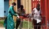 Из медицинского центра в Либерии сбежали все пациенты, зараженные вирусом Эбола