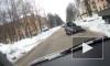 По Ярославлю ездила половина Тойоты с телом погибшего