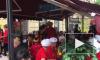 Видео: бельгийские фанаты готовы поддерживать сборную в борьбе за выход в финал