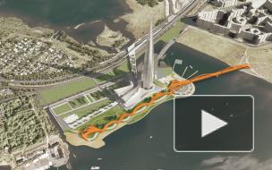 Архитектор: «Лахта центр» лишит Петербург уникальности